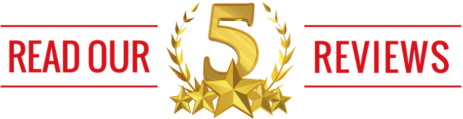 5 Star Auto Repair Reviews
