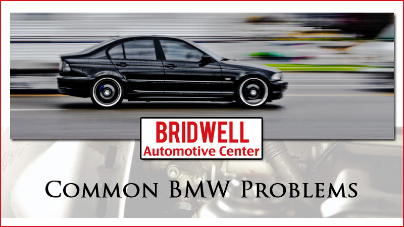 Common BMW Problems