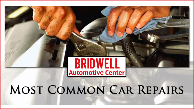 Common Car Breakdown Problems & Repair Costs 2018