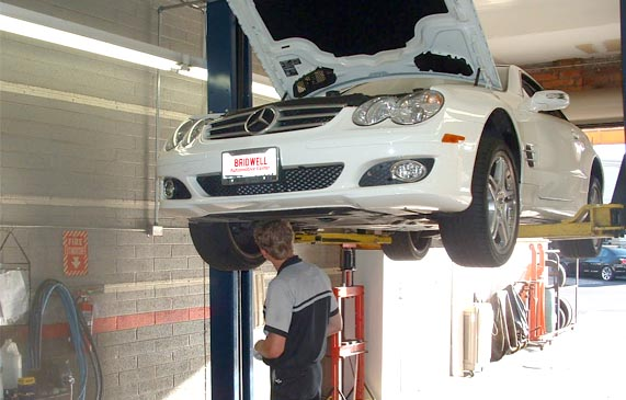 German Auto Repair Scottsdale