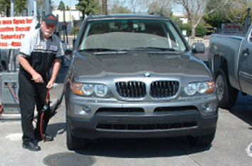 SUV-Repair-Scottsdale