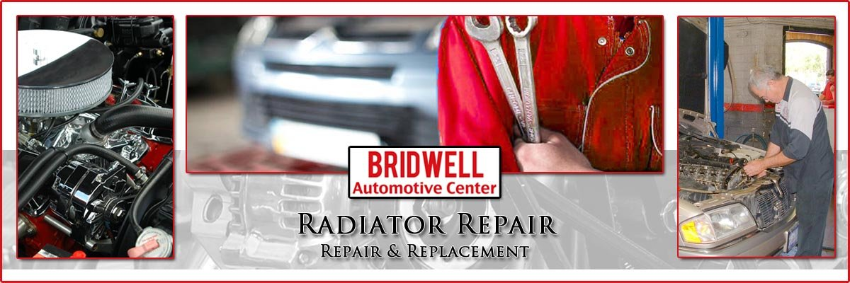 Radiator Repair Scottsdale