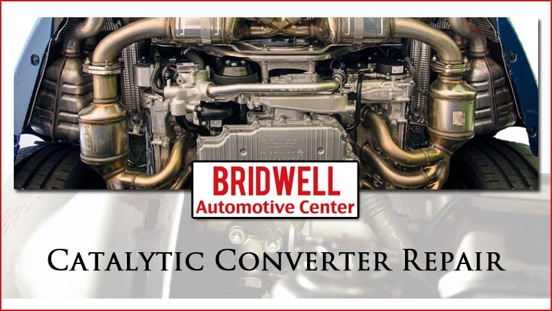 Catalytic Converter Shop Near Me >> Catalytic Converter Repair Replacement Near Me Bridwell