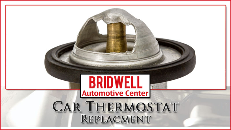 Car Thermostat Replacement